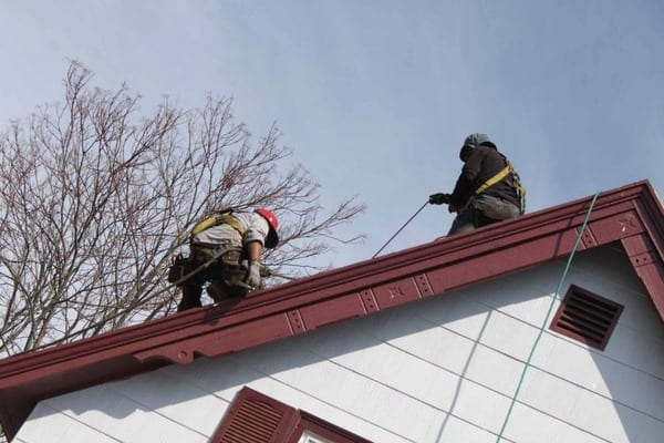 Roof Replacement - Adam Quenneville Roofing and Siding