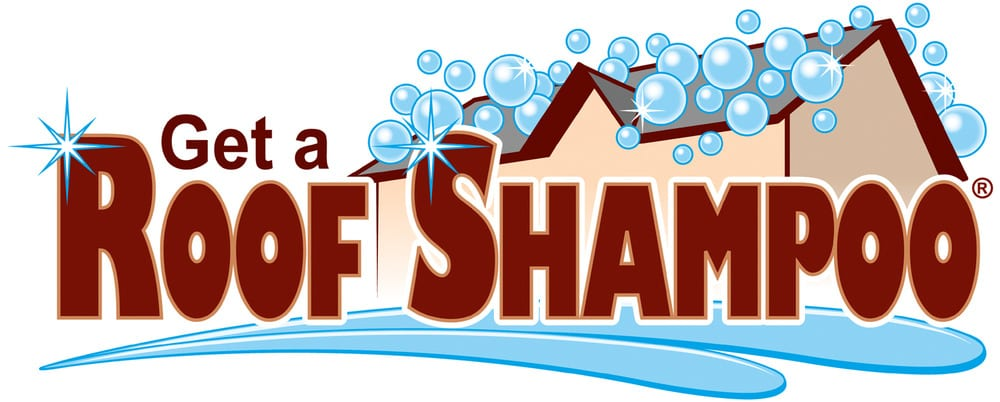 Roof Shampoo Services Logo