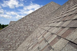 Roofing System Installations
