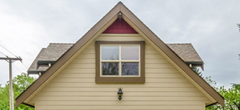 Siding Replacement And Installation Services