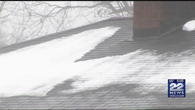 How Change In Temperatures Can Impact Your Roof