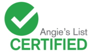 Angie's List Certified Business